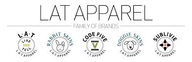 Lat apparel logo