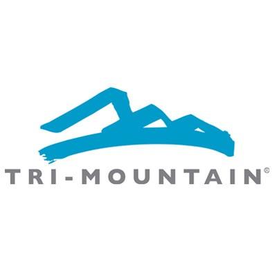 Tri-Mountain logo